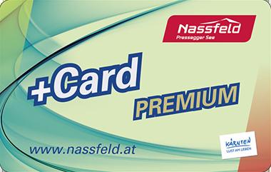 Logo Pluscard Nassfeld